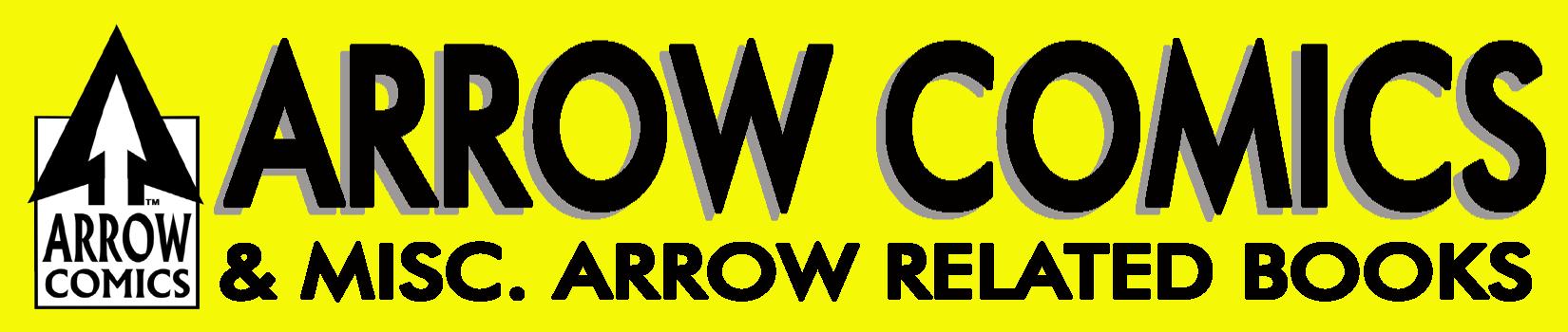 ArrowComics